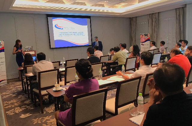 2017 - EB-5 có còn là lựa chọn tốt nhất cho nhà đầu tư Việt