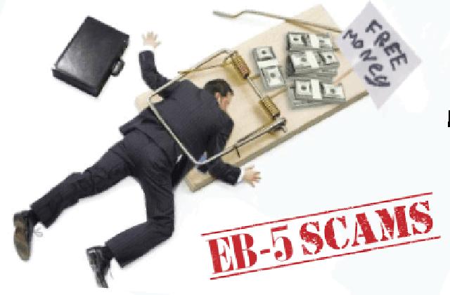 Nhà đầu tư Việt Nam hãy sáng suốt với các chiêu trò gian lận EB-5