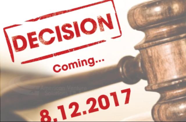Đếm ngược hạn chương trình EB-5 ngày 8 tháng 12 năm 2017