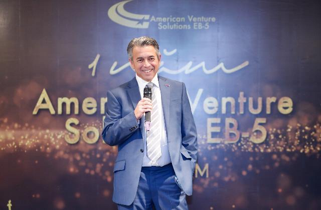 Kỷ niệm 1 năm thành lập American Venture Solutions EB-5 Việt Nam