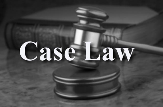 Phán quyết tòa án về quyền chọn (Call Option)