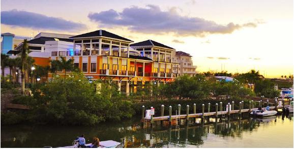 Đầu tư EB5 vào Nam Florida tăng đột biến trước thay đổi luật